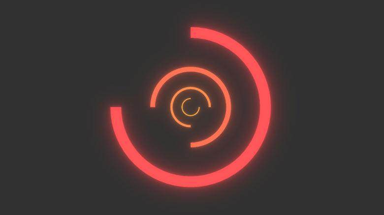 Gatecrasher – бесплатный раннер для тех, кому пришлись по нраву Proun+, Boost и Fotonica