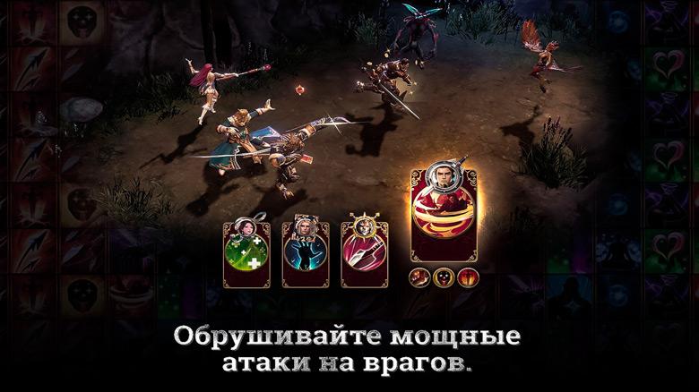 Релиз приквела к популярной MMORPG «ArcheAge Begins» от Gamevil