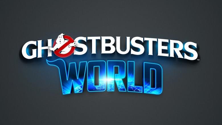«Ghostbusters World» – многообещающая новинка в мире игр с AR