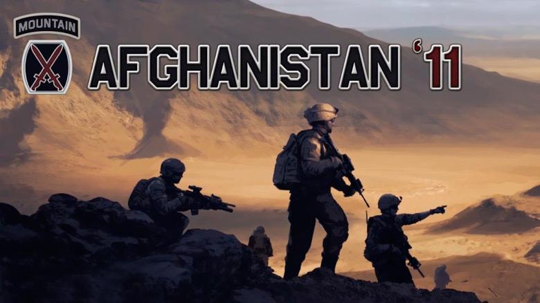 Порт стратегии «Afghanistan '11» от создателей «Vietnam 65» выйдет на следующей неделе