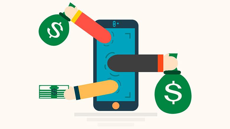 Ваши данные стоят денег – какой способ монетизации нашли разработчики приложений