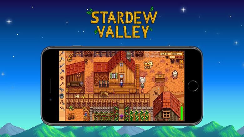 Автор «Stardew Valley» работает над новым проектом