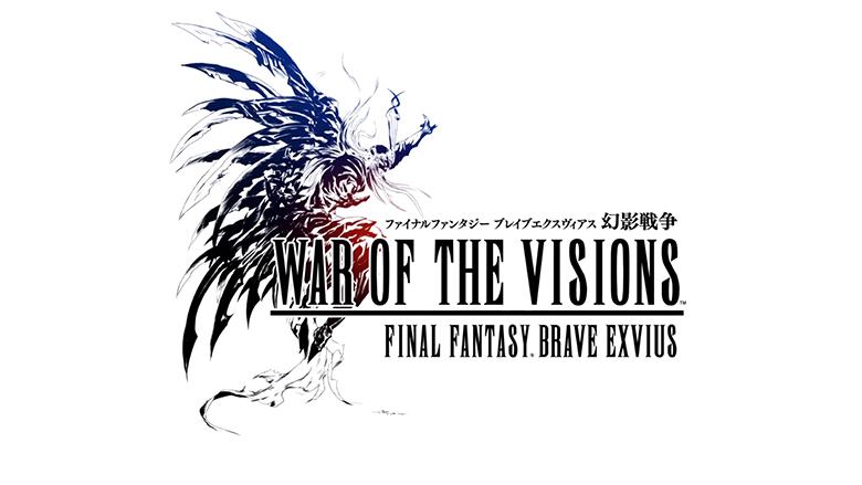 Новая тактическая RPG «War of the Visions: Final Fantasy Brave Exvius» выйдет в следующем году