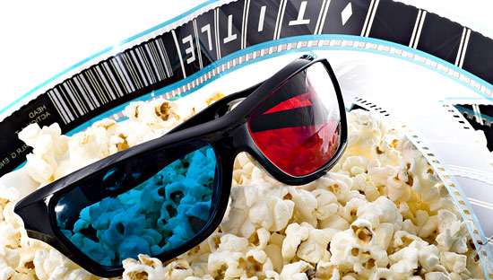 Библиотека кинофильмов в онлайн-режиме