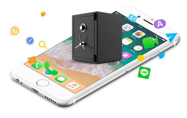 «Omni Recover» – программа для восстановления SMS, истории звонков, фото и любой другой информации с iPhone