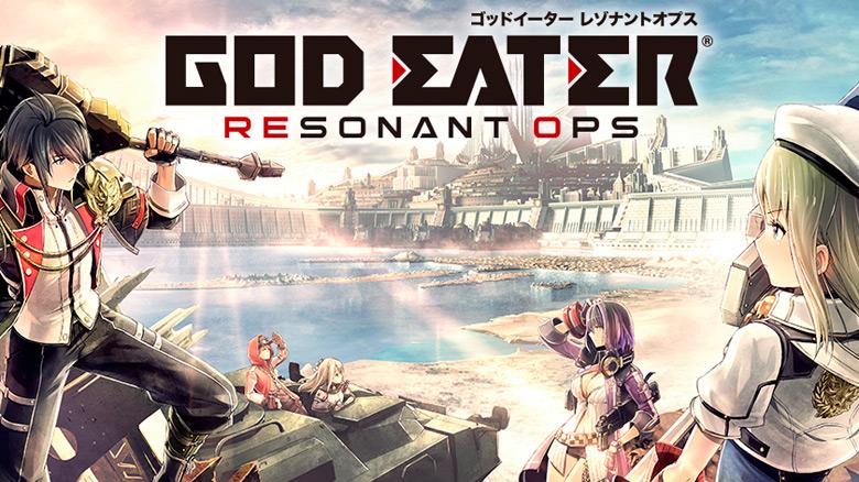 Bandai Namco анонсировала мобильную версию «God Eater: Resonant Ops»