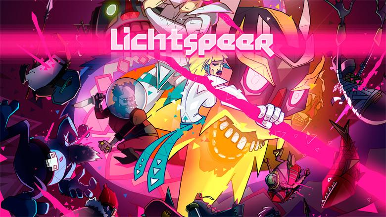 «Lichtspeer» – добро пожаловать в футуристическую Древнюю Германию!