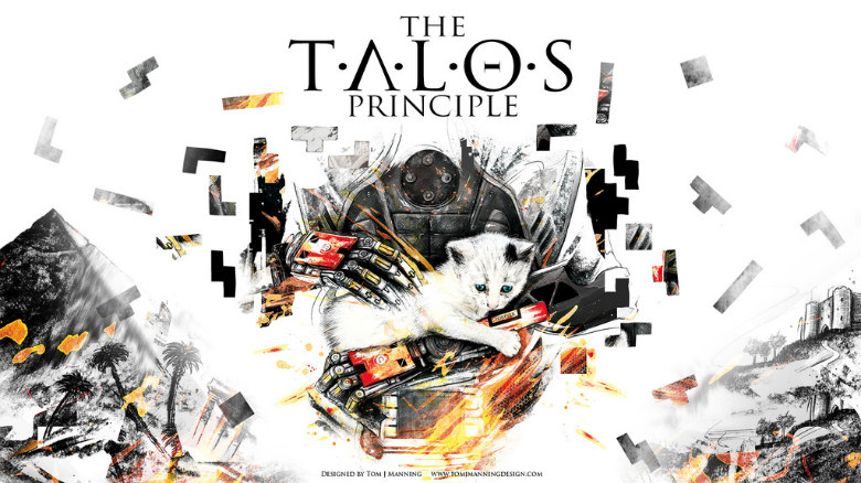 Новая информация о выходе популярной «The Talos Principle» для iPhone и iPad