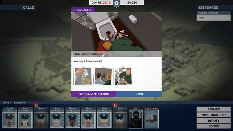 Мобильный порт «This is the Police» станет доступен уже в декабре