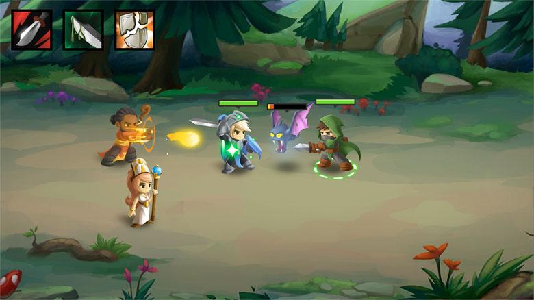 «Battleheart 2»: первое видео из игры. Правда… не очень продолжительное
