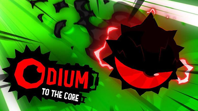 «Odium To the Core»: сквозь взрывы и срежет