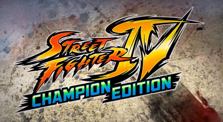 Видео игрового процесса «Street Fighter IV: Champion Edition»
