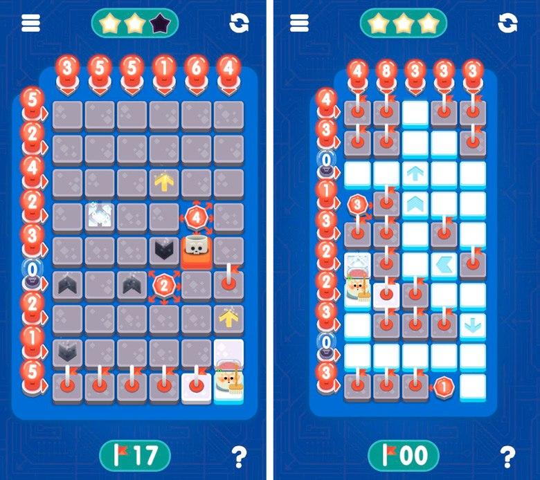 «Minesweeper Genius» – свежий взгляд на игру «сапёр»