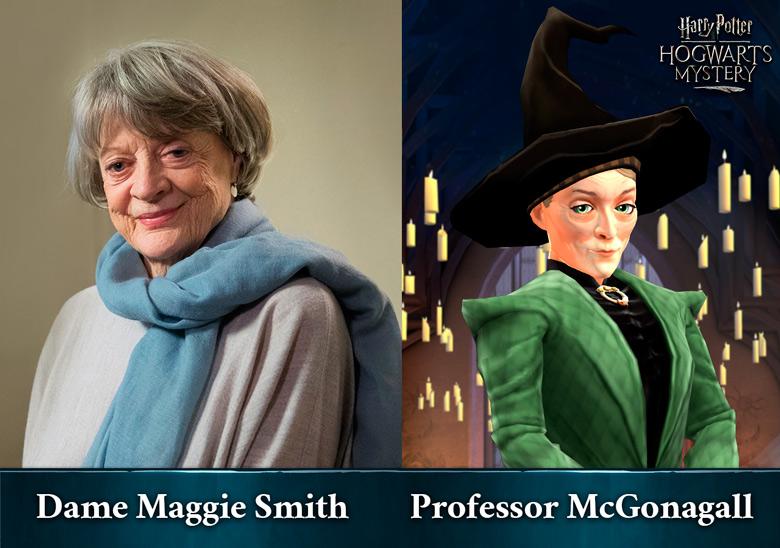 «Harry Potter: Hogwarts Mystery» выйдет в конце апреля