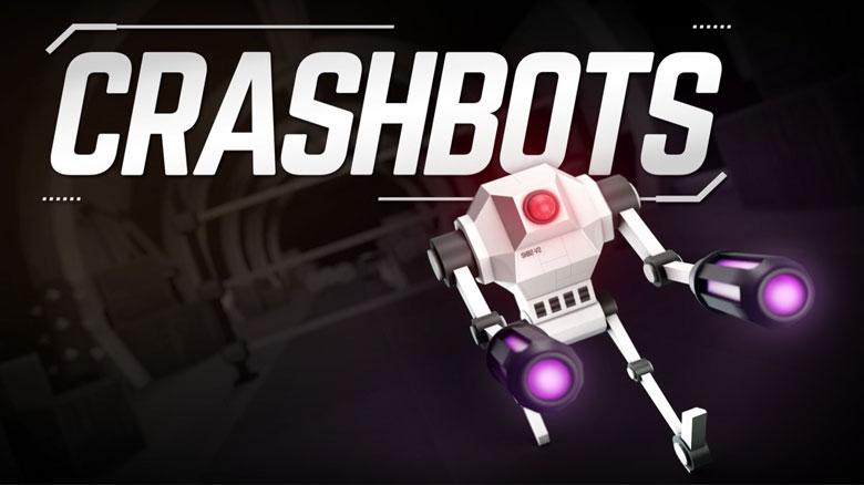 Анонсирован шут-эм-ап раннер про роботов «Crashbots»