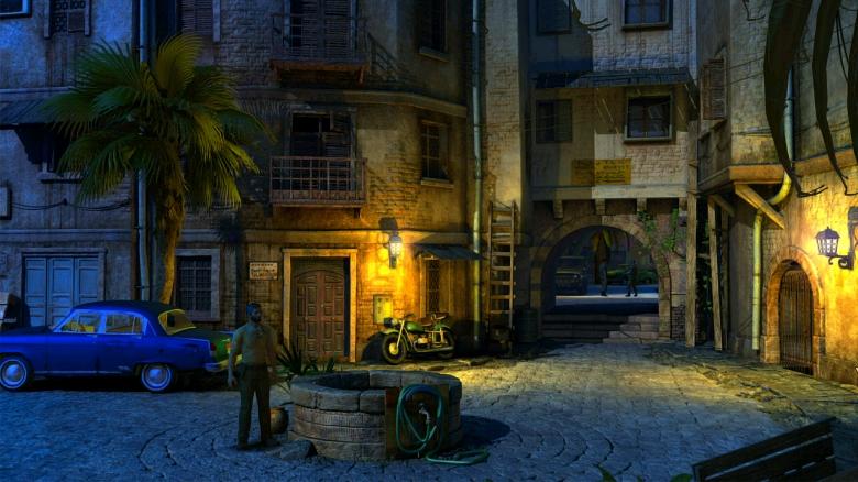 Deep Silver готовит к выходу на iOS «Lost Horizon 2», приключенческий квест про поиски мифического города Асгард
