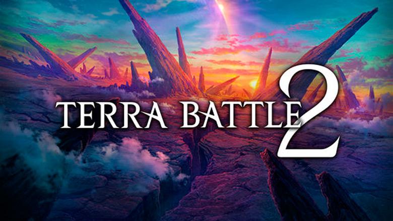 Вышло продолжение социальной RPG «Terra Battle 2» от создателя «Final Fantasy»