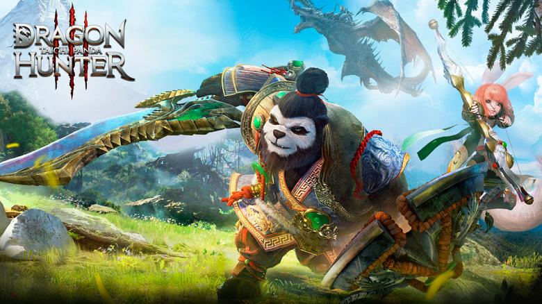 Софт-запуск MMORPG «Taichi Panda 3: Dragon Hunter»