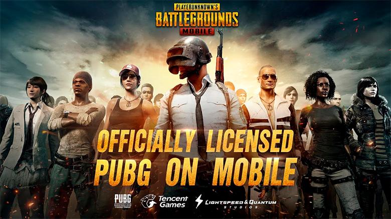 Состоялся софт-запуск «PUBG Mobile». Правда, пока что только на Android