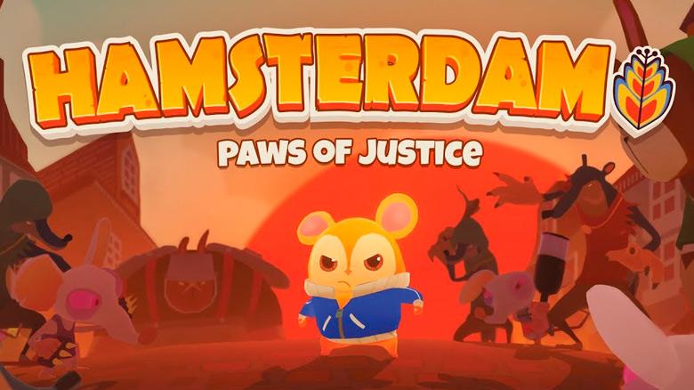 Muse Games начинают рассылать демо-версии «Hamsterdam»
