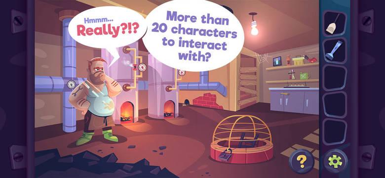 «Stranger Cases» – новая игра в стиле «побега из комнаты» от создателей серии «Faraway»