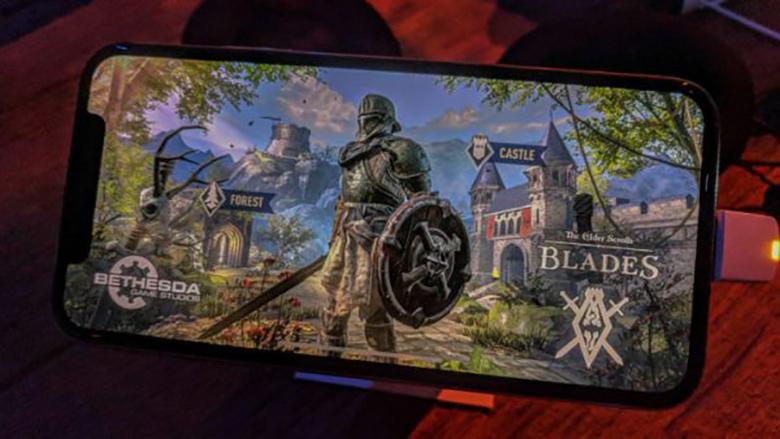 Чуть больше подробностей о «The Elder Scrolls: Blades» – этого ли ждали фанаты?