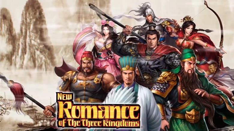 Названа дата выхода «New Romance Of Three Kingdoms». Стартовала предварительная регистрация