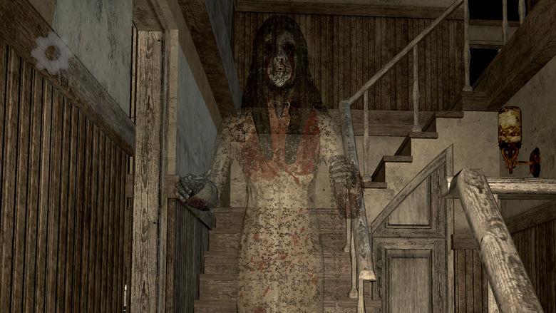Атмосферный хоррор «Lazaretto» пришёл из Steam на iOS