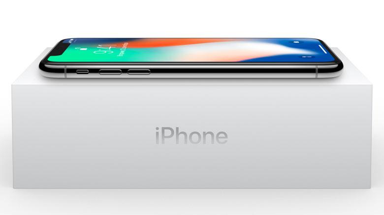iPhone X и iPhone 8 имеют функцию быстрой зарядки и способны заряжаться до 50% за 30 минут! Для этого нужно лишь купить другую зарядку…