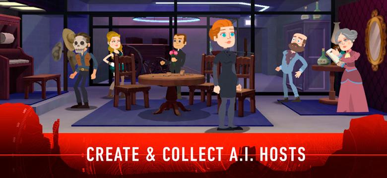 Софт-запуск «Westworld», симулятора управления парком развлечений, созданного по мотивам сериала «Мир Дикого Запада»