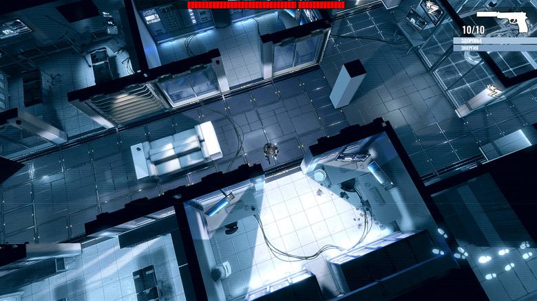 Death Point – top-down стелс экшн в постапокалиптическом сеттинге