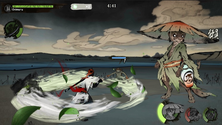 Создатель «Bayonetta» и «NieR: Automata» анонсировал мобильную игру «World of Demons»
