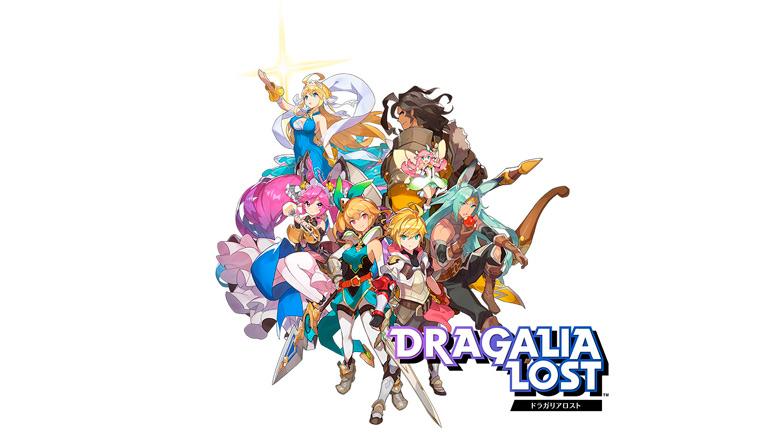 Nintendo и Cygames работают над ролевой игрой «Dragalia Lost»