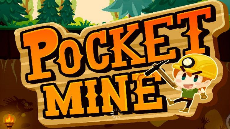 «Pocket Mine 3»: лопата – лучший друг человека