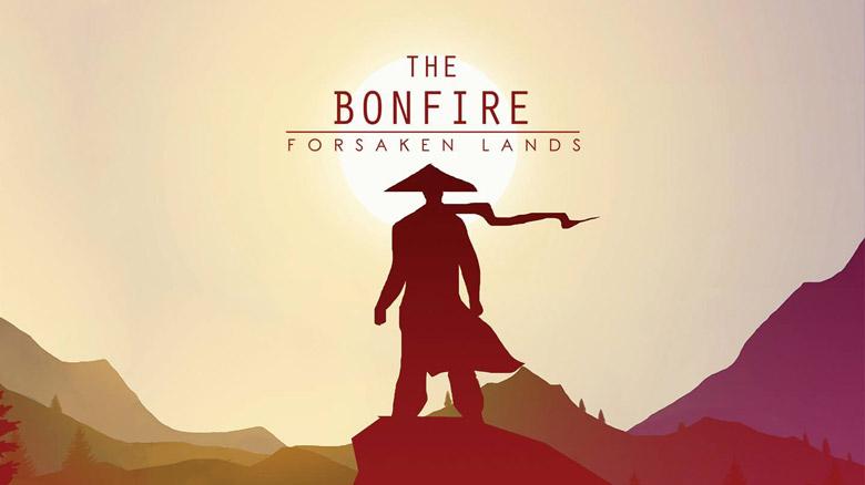 Близится релиз «The Bonfire: Forsaken Lands», игры об освоении новых земель и выживании в духе «Kingdom: New Lands»