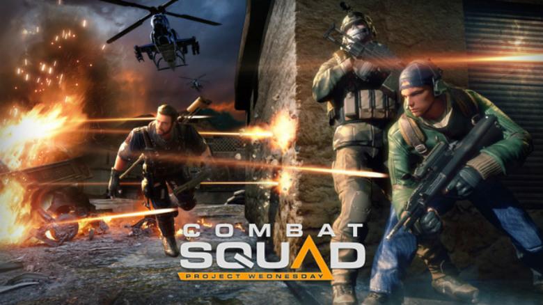 Релиз многопользовательской FPS «Combat Squad» от создателей «Counter Strike»