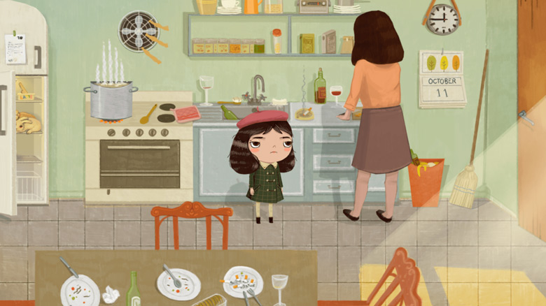 «Little Misfortune»: новый квест от создателей «Fran Bow» выйдет в следующем году