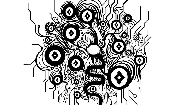 Чарующий черно-белый платформер «OVIVO» от IzHard вышел в AppStore