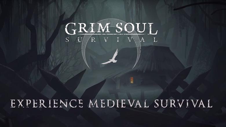 Выживание в мрачном средневековом мире «Grim Soul». И нет спасения от порчи!