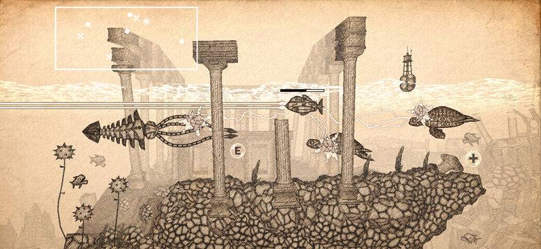«Earth Atlantis» — подводная рыбалка [РАЗЫГРЫВАЕМ КОДЫ]