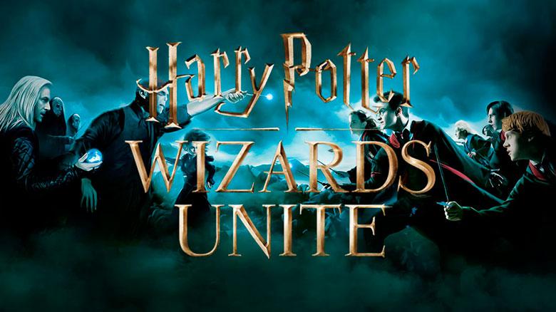 «Harry Potter: Wizards Unite»: никакой магии вне Хогвартса? Новая игра с технологией AR от создателей «Pokemon:GO»