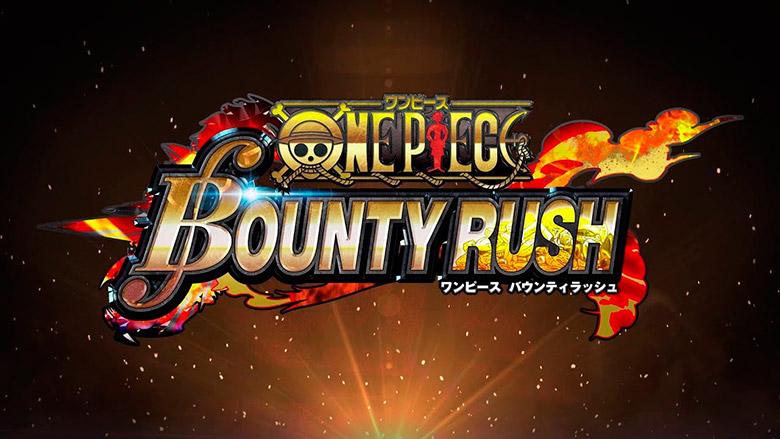 «One Piece: Bounty Rush»: соревновательная охота за сокровищами от Bandai Namco Entertainment