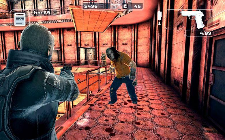 «Slaughter 2: Prison Assault» – шутер от третьего лица в классическом представлении этого жанра