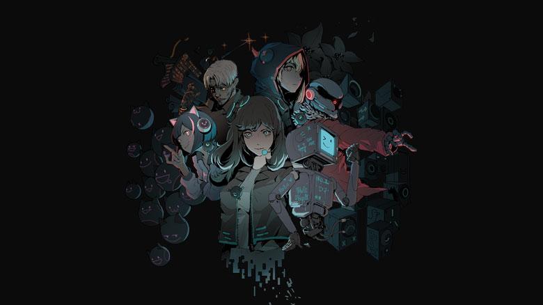 «Cytus II» — сиквел увлекательной ритм-игры от Rayark
