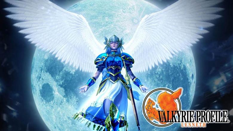 Порт классики от Square Enix «Valkyrie Profile: Lenneth»: история одной валькирии