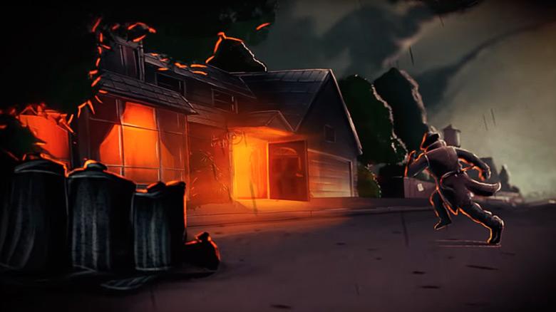 Новая головоломка «Riddlord» в стиле «The Room» появится в следующем месяце