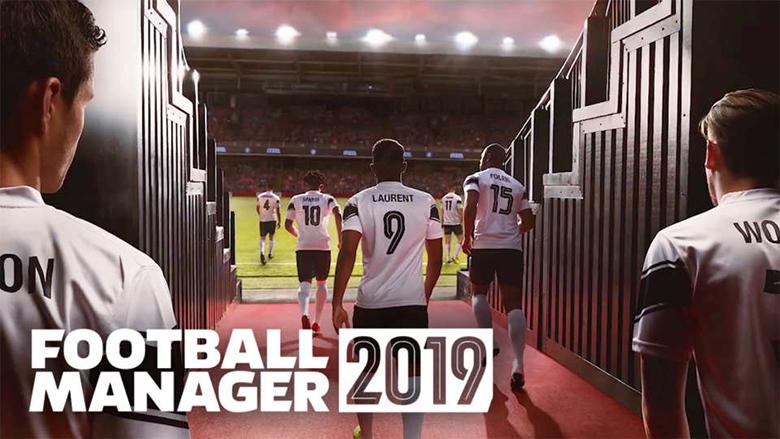 Дуэт «Football Manager 2019» от SEGA уже на подходе