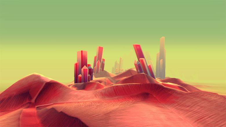 Разработка хардкорного раннера «Glitch Dash» близится к завершению. Игра получила новый трейлер