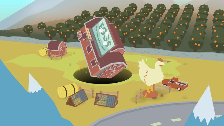 Annapurna Interactive определилась с датой выхода «Donut County» [предзаказ]