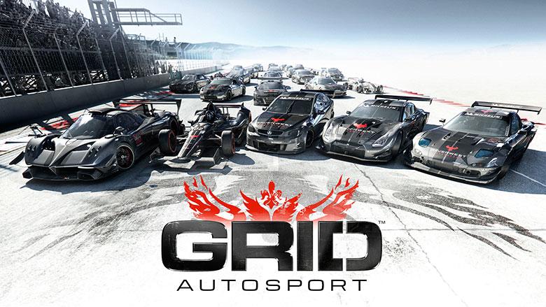 И ещё один небольшой трейлер порта автосимулятора «GRID: Autosport»